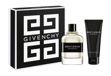 Givenchy Gentleman Set