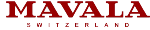 MAVALA Switzerland Logo Image