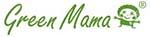GREEN MAMA Logo Image