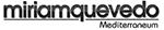 MIRIAMQUEVEDO Logo Image
