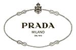 PRADA Logo Image