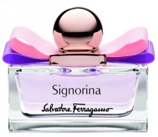 Salvatore Ferragamo парфюм Uomo рив гош