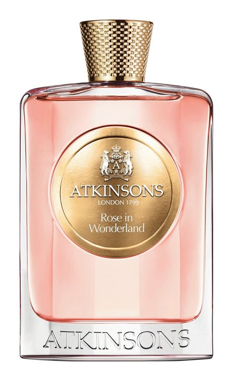 парфюм рив роза