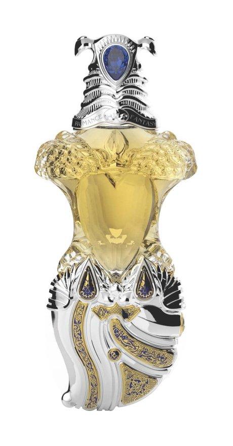 Shaik Shaik Classic Opulent № 33 Eau De Parfum – купить по цене 32300 рублей | Парфюмерная вода Shaik Shaik Classic Opulent № 33 Eau De Parfum | Отзывы